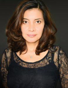 Ana Pfeiffer Quiroz