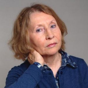 Marie-Christiane Hellot