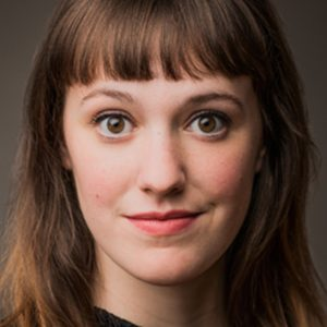 Marianne Dansereau