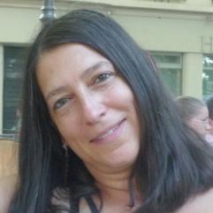 Françoise Boudreault