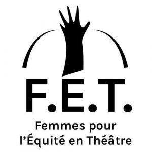 Femmes pour l'Équité en Théâtre