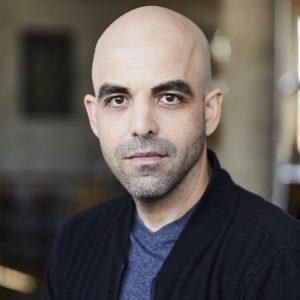Sylvio Arriola