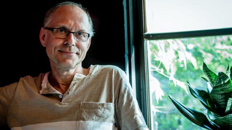 Raymond Bertin