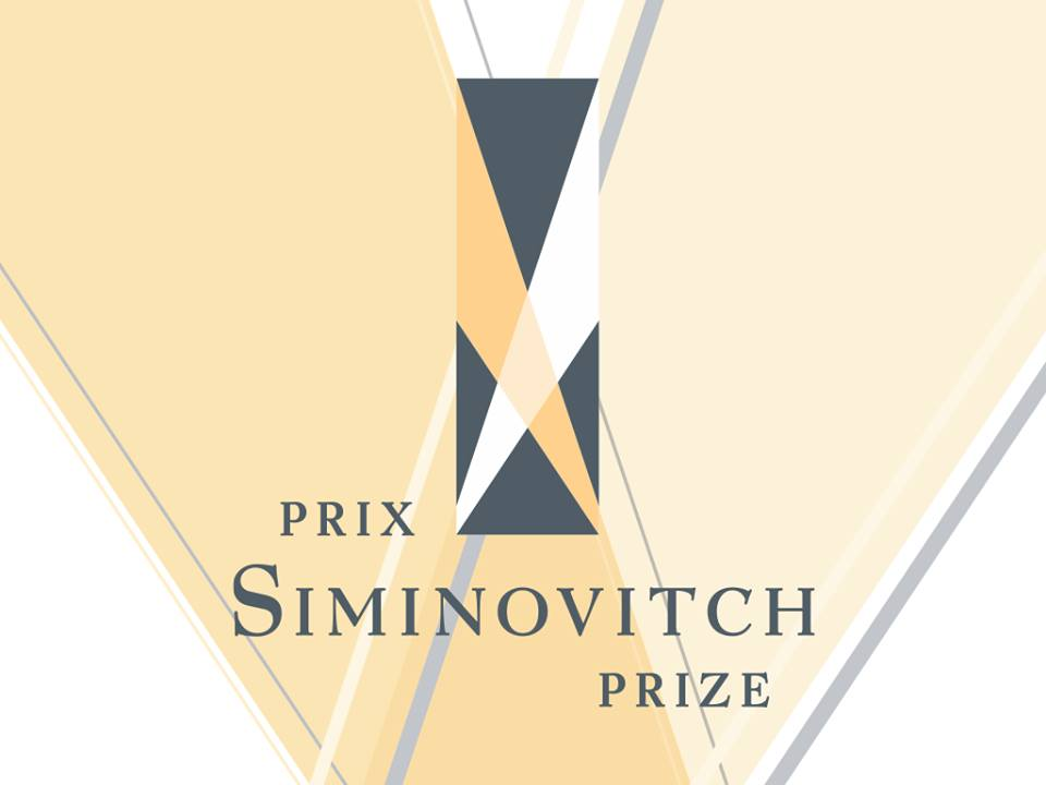 Prix Siminovitch