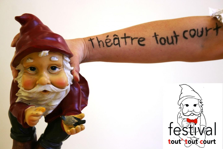 Festival Tout' Tout Court