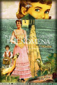 7e édition du Festival Phénomena