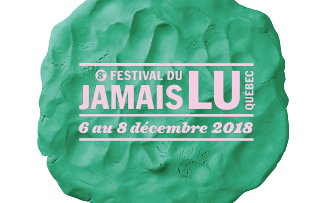 8e Festival du jamais lu