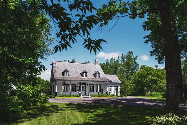 La Maison O'Neill