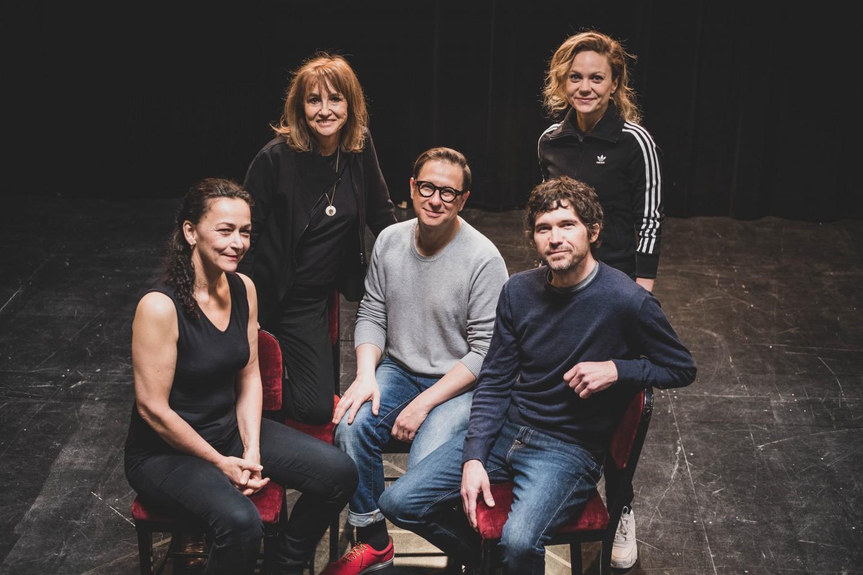 saison 2019-2020 du Théâtre Prospero