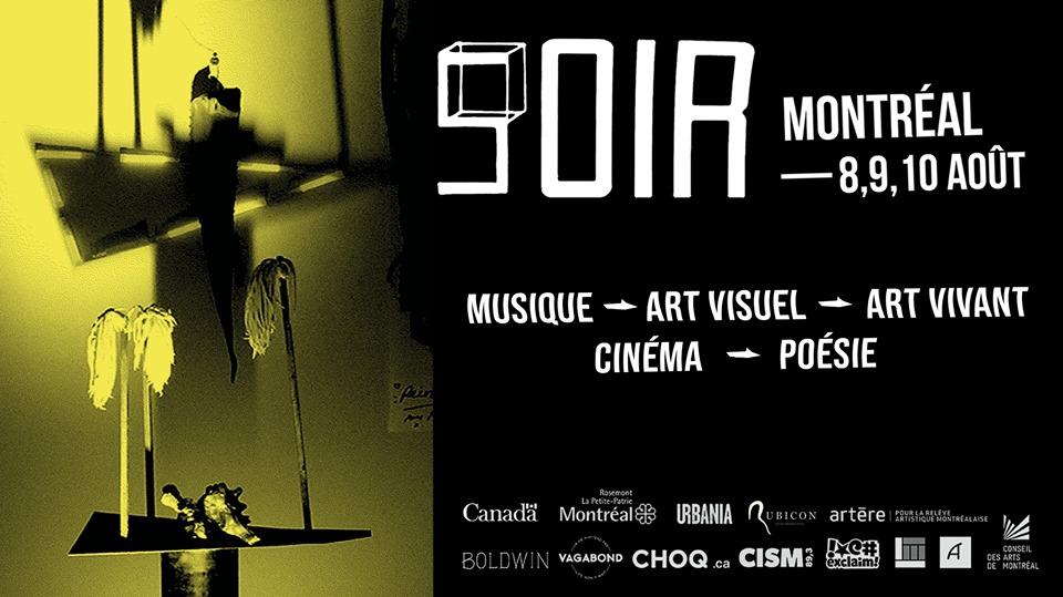 Festival SOIR MTL 2019