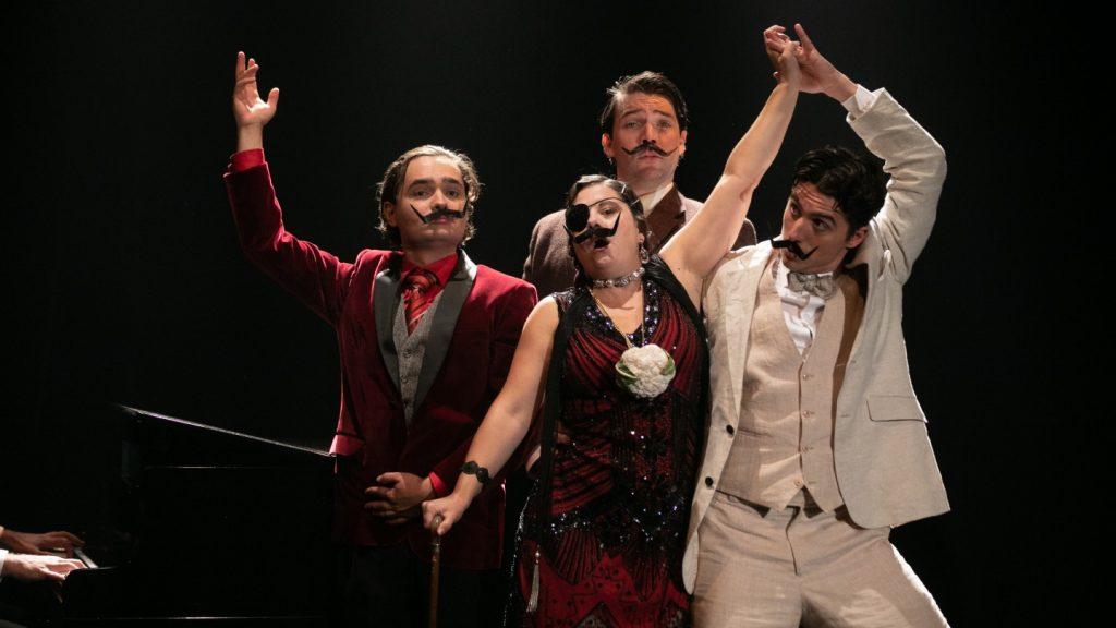Théâtre Périscope