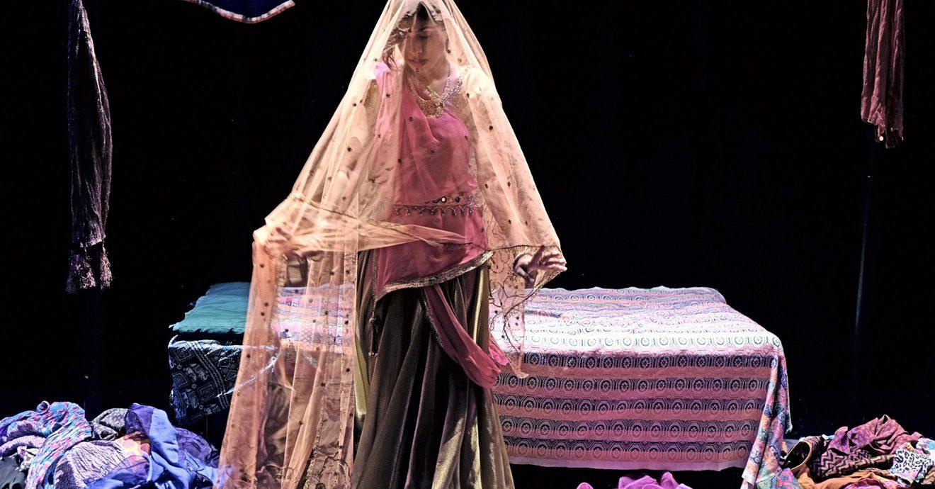 Honour- Teesri Duniya