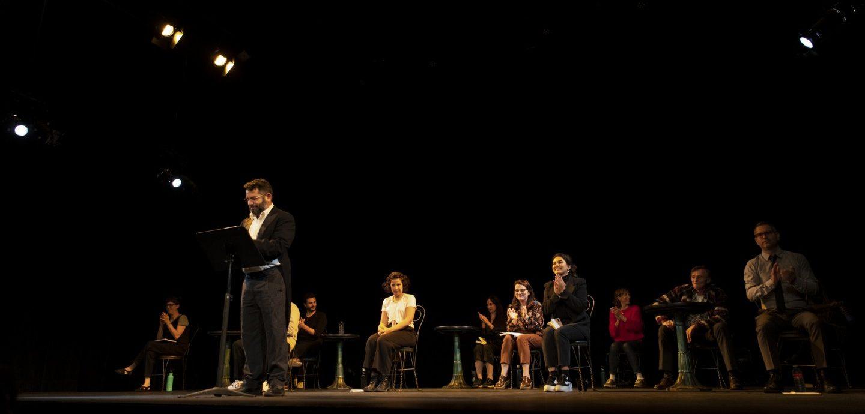 Le Cabaret des résistances, Festival International de Littérature (FIL) 2020