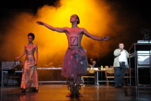 Faust II de Goethe au Festival d'Avignon 2013