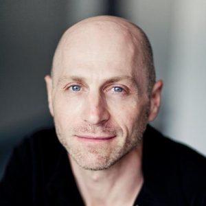 Marcel Pomerlo
