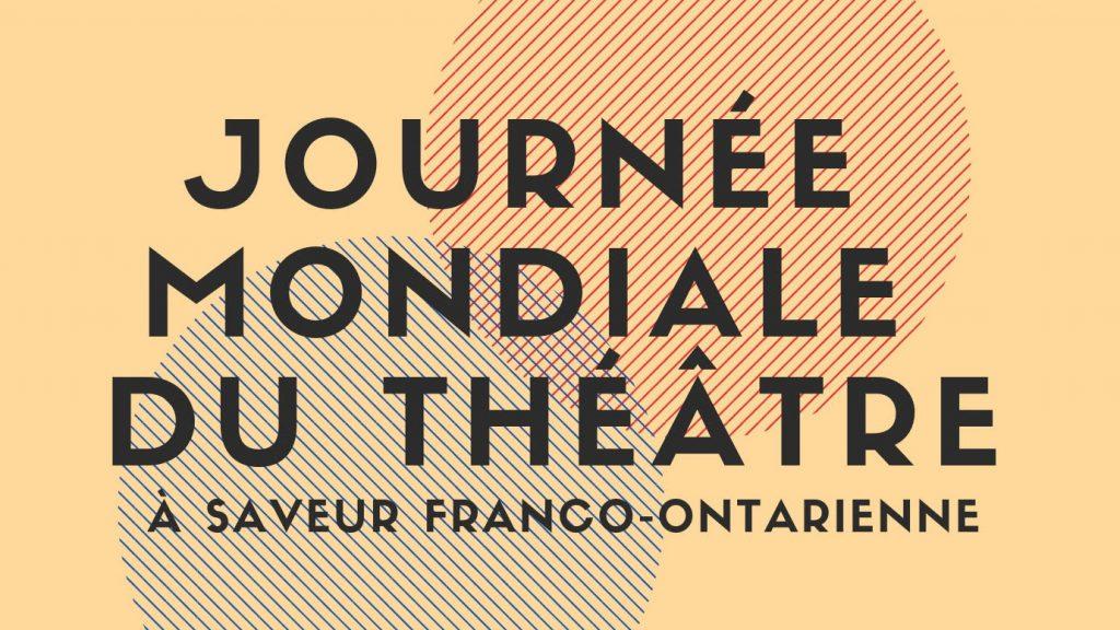 théâtre franco-ontarien