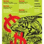 Festival international de théâtre anarchiste