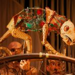 15e biennale du Festival international des arts de la marionnette