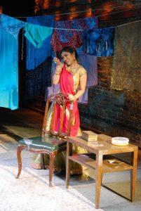 HONOUR- Teesri Duniya Theatre