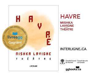 Éditions Interligne