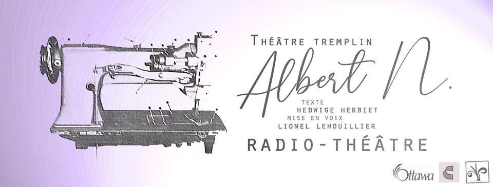 Radio théâtre Théâtre Tremplin