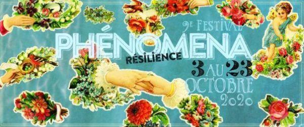 Festival Phnomena 2020