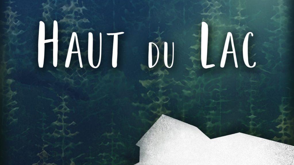 Radio-théâtre CKRL, Haut du Lac,