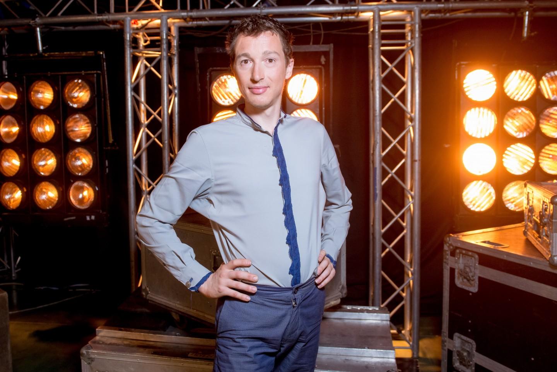 Martin Frenette